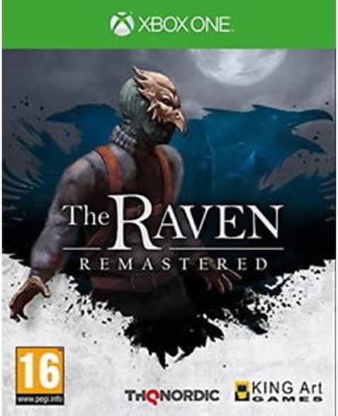 The Raven Xbox One