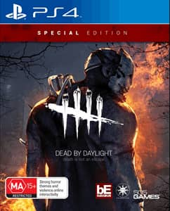 Dead By Daylight (preowned)