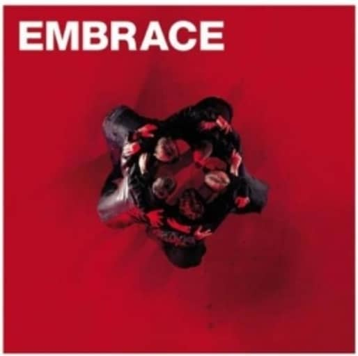 Embrace / Out Of Nothing CD