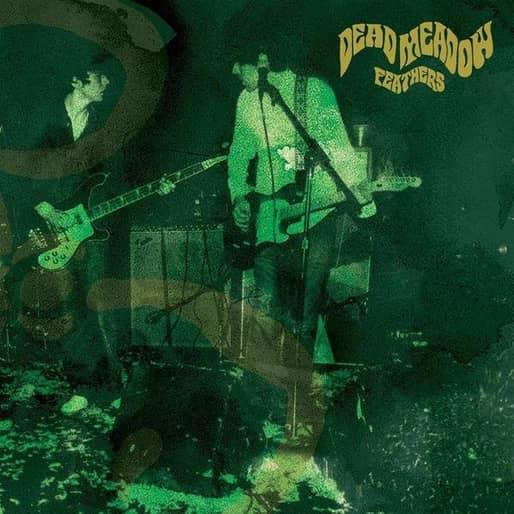 Dead Meadow - Feathers CD