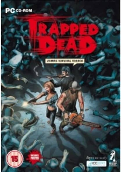 Trapped Dead Game PC