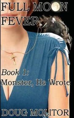 Full Moon Fever, Book 1