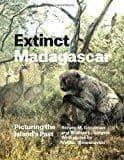 Extinct Madagascar