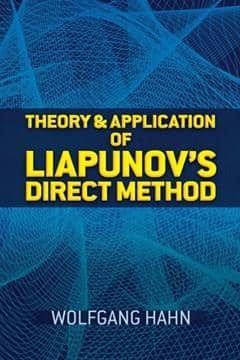 Theory and Application of Liapunov's Direct Method (ebook)