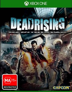 Dead Rising (preowned)
