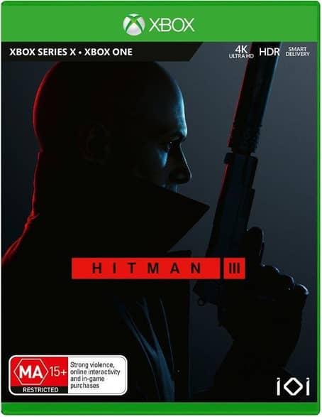 Hitman 3 (XB1)