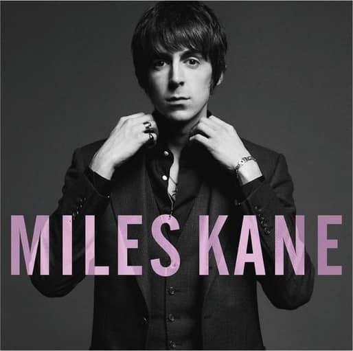 Miles Kane - Colour Of The Trap Vinyl