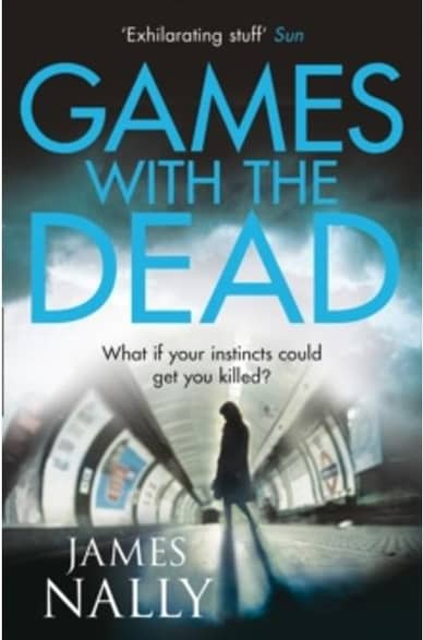 Games With The Dead : A Pc Donal Lynch Thriller