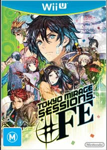 Tokyo Mirage Sessions #FE (preowned)