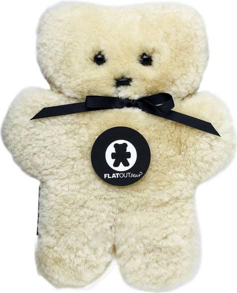 Flatout Bear Honey