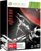 Killer is Dead (preowned)