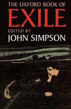 Oxford Book of Exile