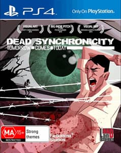 Dead Synchronicity (preowned)