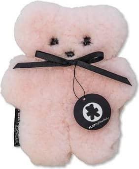 UGG Express Soft Cuddly FLATOUT BEAR #11977