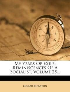 My Years of Exile