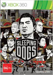 Sleeping Dogs (preowned)