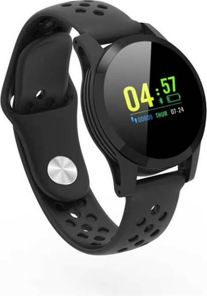 Bakeey SW53 Real-time Heart Rate Distance Tracking Call SMS Reminder Multi-sports Mode Smart Watch