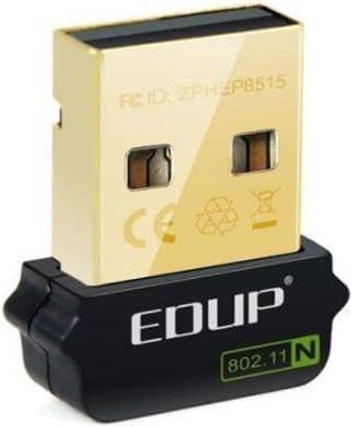 EP-N8508GS USB Wireless Wifi Network Mini 802.11N 150M Network Card Adapter