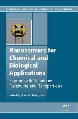Nanosensors for Chemical and Biological Applications