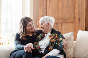 Helping Your Loved One Transition to Assisted Living