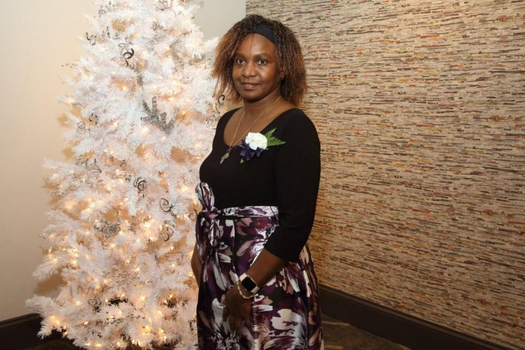 LPN Recognized for Excellence in Care