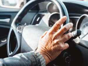 How to Talk with Your Aging Parent about Driving Safety