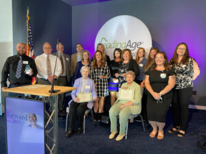 Lutheran Senior Services Recognized as Industry Leader in Multiple Areas