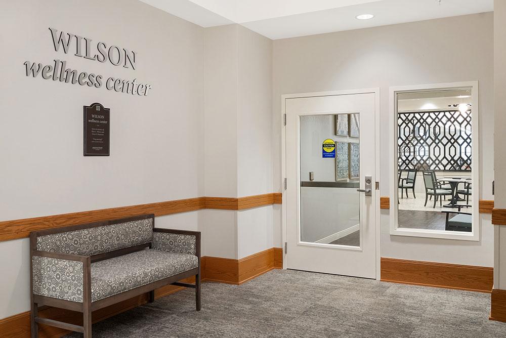 Wilson Wellness Center