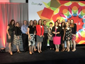 Lutheran Senior Services Recognized by LeadingAge Missouri for Innovation, Top Employee