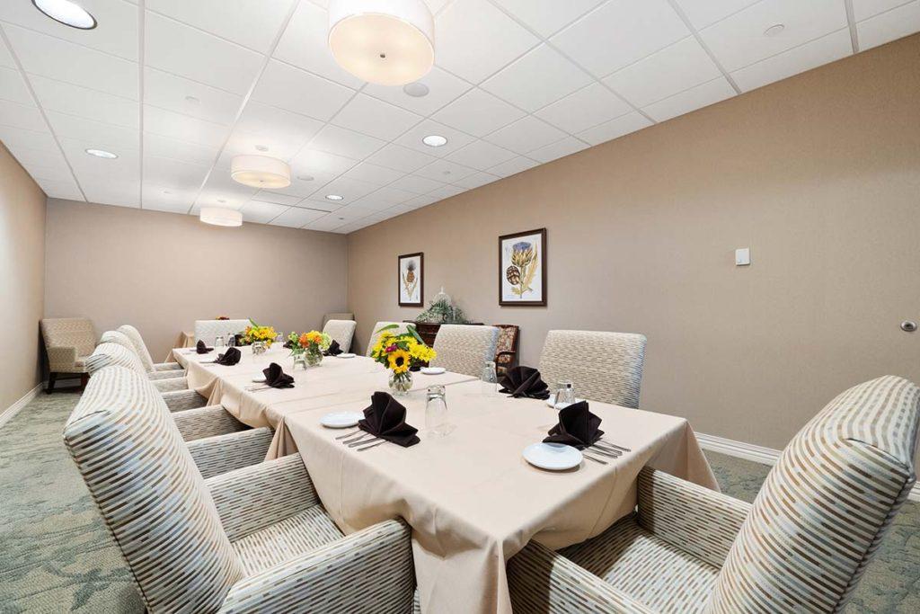 Lavinia's Private Dining Room