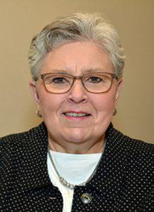 Carla Baum wins Healthcare Accomplishment Recognition Award