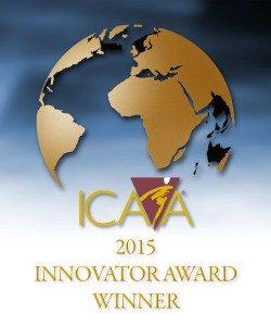Meridian Village nets 2015 ICAA Innovators Green Award