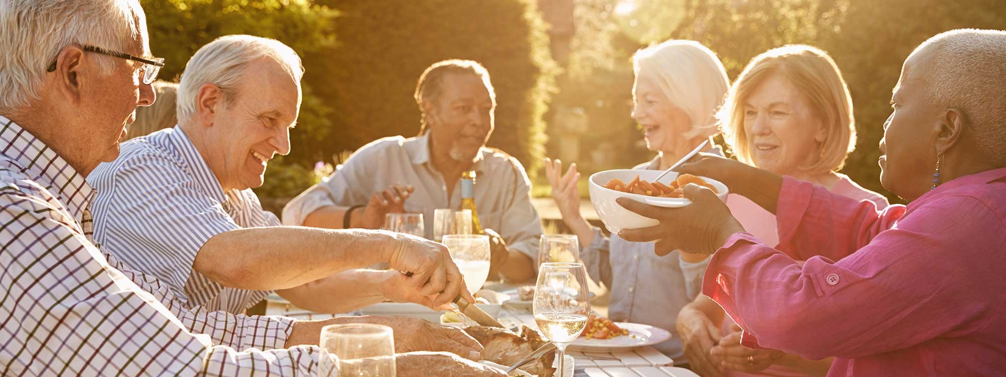 Senior Living Communities from Lutheran Senior Services