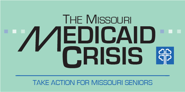 End the Medicaid Crisis in the Show-Me State