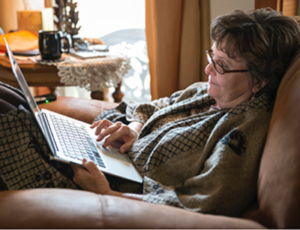 Live Longer – Write Now! How Creative Writing Can Help Seniors Stay Healthy