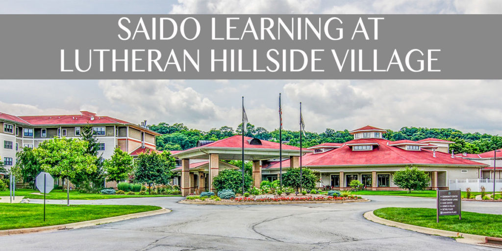 Lutheran Hillside Village to Introduce Promising Cognitive Therapy Program for Residents with Alzheimer's Symptoms