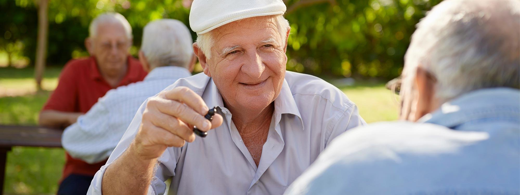 Low Income Senior Housing Lutheran Senior Services