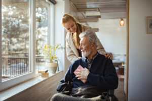 Moving to Assisted Living Checklist
