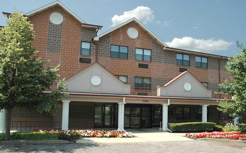 Low-Income Senior Housing | Lutheran Senior Services
