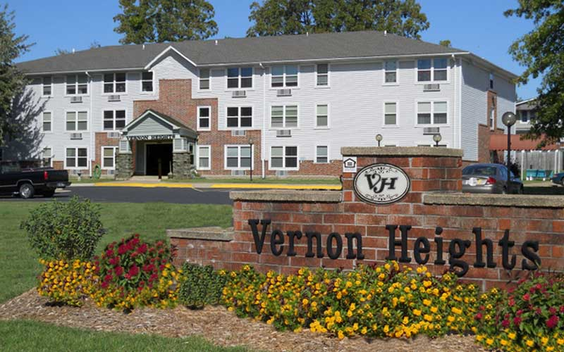 Vernon Heights Apartments