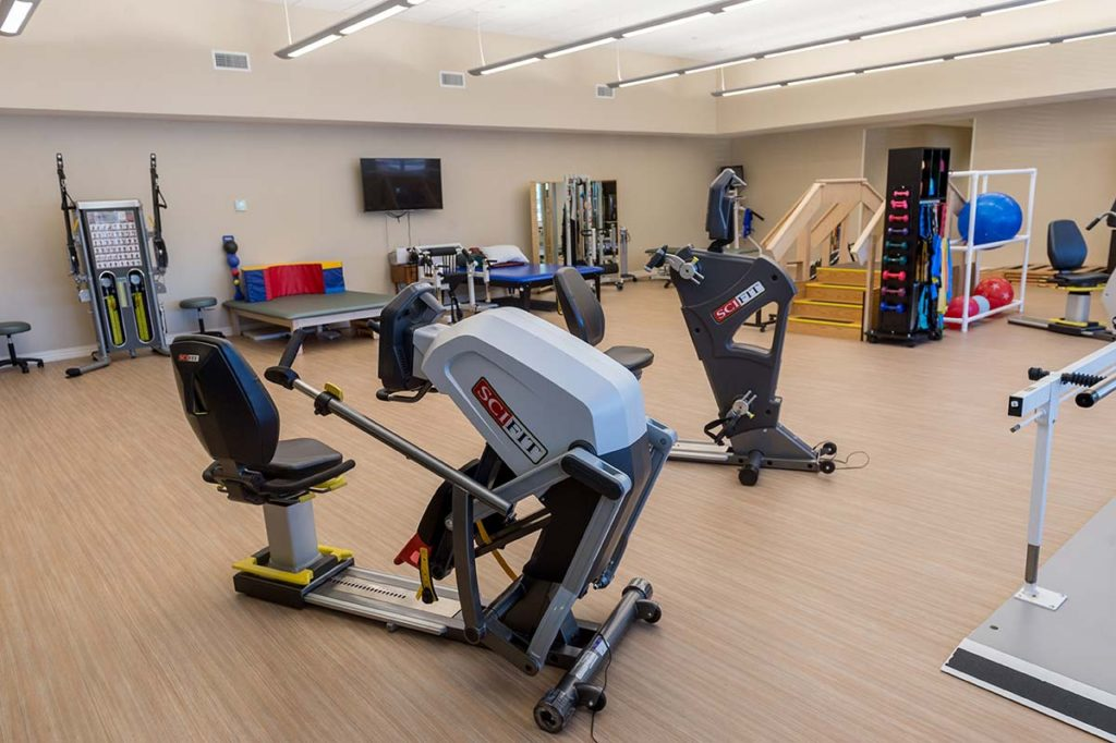 REACH Therapy Gym