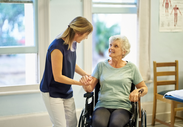 Skilled Nursing Facility, Nursing Home, Care Center: What Does it All Mean?