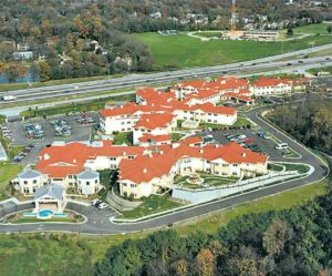 Lutheran Senior Services details $50 million Town & Country Community