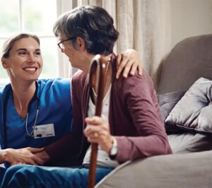 What is Memory Care Assisted Living and When is It Needed?