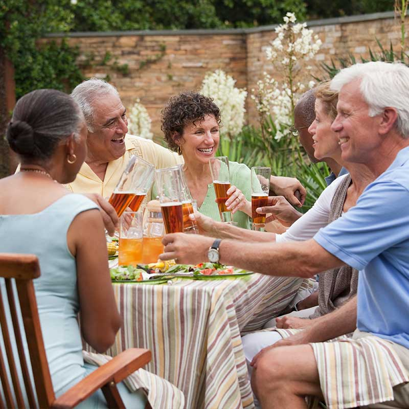 Independent and Assisted Living Options in Jefferson City  Missouri