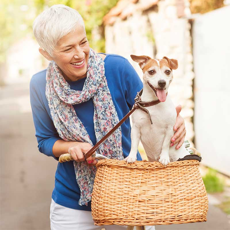 Independent and Assisted Living in Columbia  Missouri