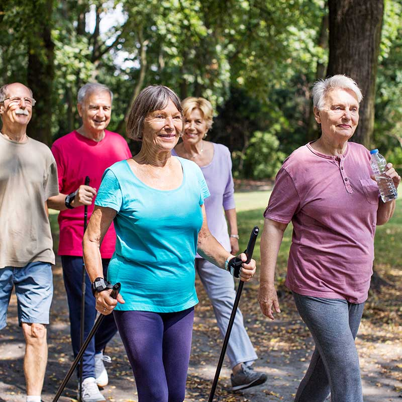 Independent and Assisted Living Options in Ballwin  Missouri