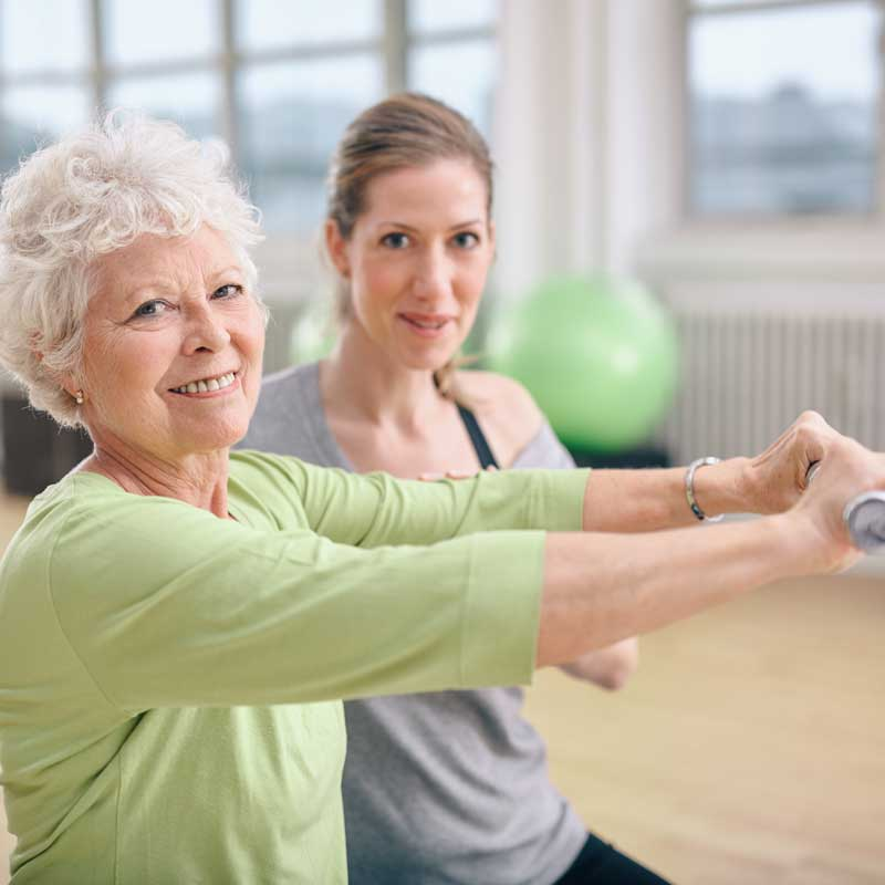 REACH Short Stay Rehab  Where Post Acute Patients Go for Rehabilitation Care