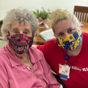 Spending Quality Time Together in Assisted Living