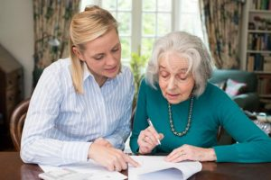 How to Help Your Loved One or Parent Get a Power of Attorney